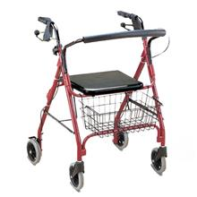 AZMED Folding wheeled walker AZ 966L